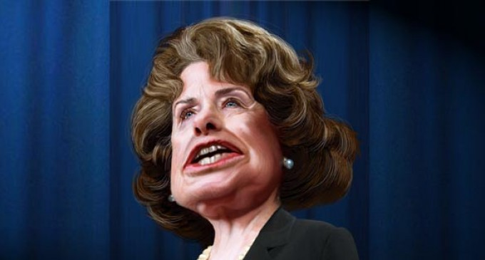 Feinstein: Gov't Spying Will Continue Because Obama Says So