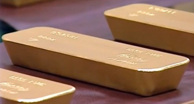 Is Fort Knox Empty? US Fed refuses to return Germany's gold stores