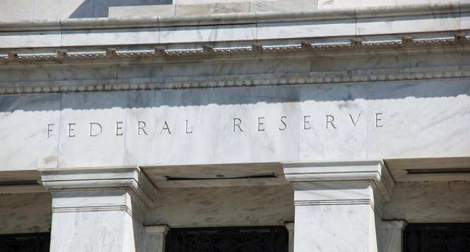 How the Federal Reserve Will Ban Cash