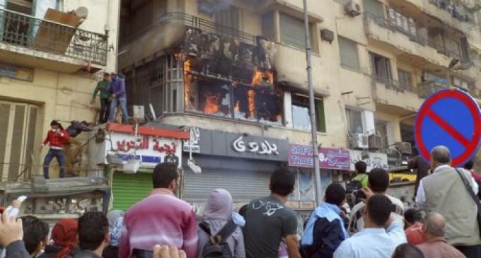 20 Al-Jazeera Journalists Belong To Muslim Brotherhood