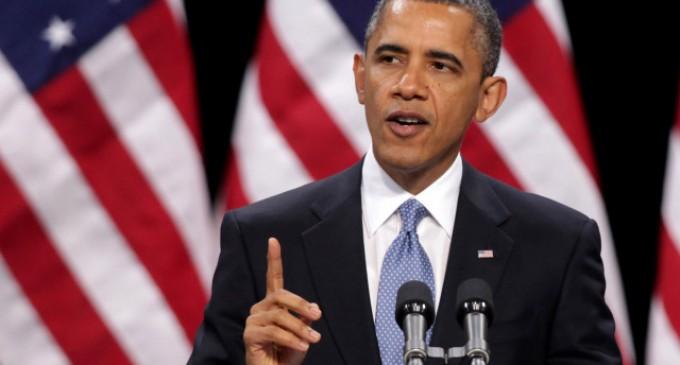 Obama's Secret Race Database