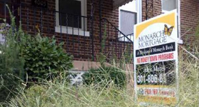 Predatory debt-collection in DC allows out-of-state foreclosures