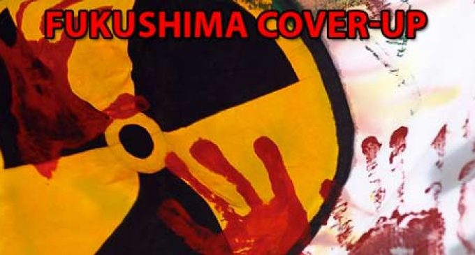 EXPOSED: Ret. Military Scientist Reveals Fukushima Cover-up