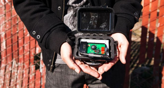 Court decides Police & Feds must have warrant to plant GPS trackers