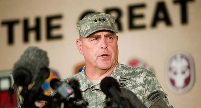 Ft. Hood Official – Soldiers Denied Concealed Carry, Can Wait Minutes for Police Response