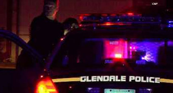 Guns save lives: Armed man stops violent Gunman