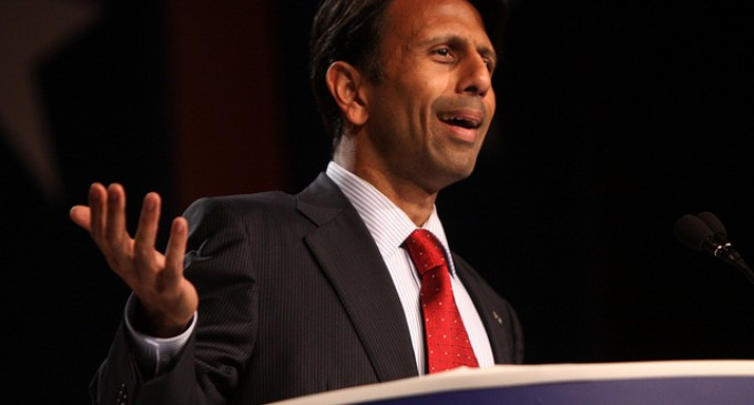 Democrats Freak Out at Gov. Jindal's Suggestions to Obama