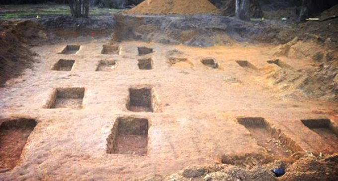 Video: Remains of 55 Bodies Discovered at Florida School