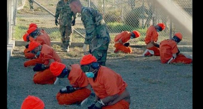 NDAA 2015: Gitmo-Style Detention Facilities Brought Inside The US