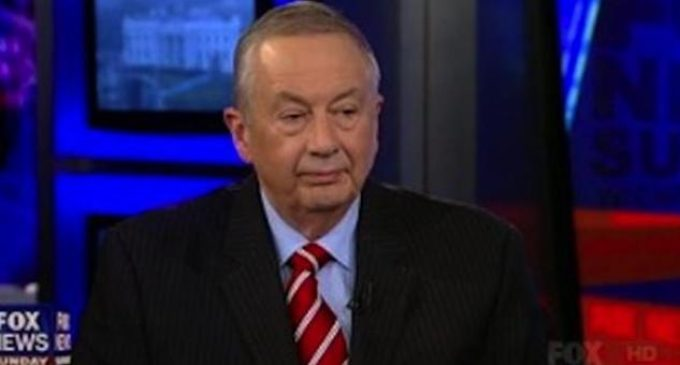 "VIDEO: ""Gun Free Zones Are Murder Magnets,"" says Larry Pratt"