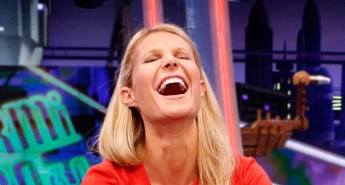 Gwyneth Paltrow thinks you should like ObamaCare