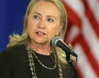 Many Clinton Foundation Donors Met with Hillary at State Dept