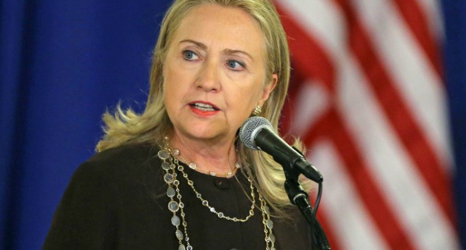 Clinton Supporters to Media: Never Use These Words To Describe Hillary