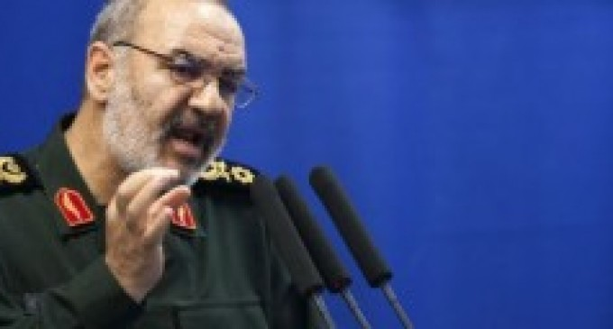 Iranian Commander: We Will Destroy America From Within