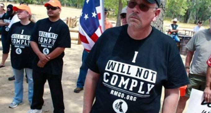 I Will Not Comply: 90% Of NY Gun Owners Refuse Registration