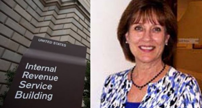 """Incriminating Lois Lerner Emails Conveniently """"Lost"""" by IRS"""