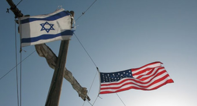 NSA shares Americans' private data with Israel