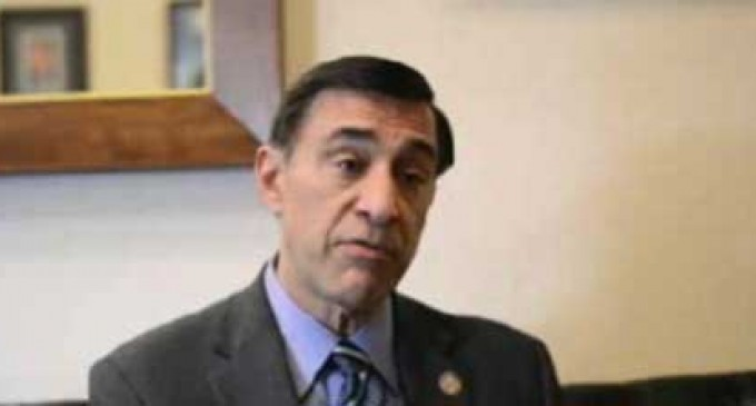 "Rep. Darrell Issa: ""There's a reason to fear Obama agencies"""