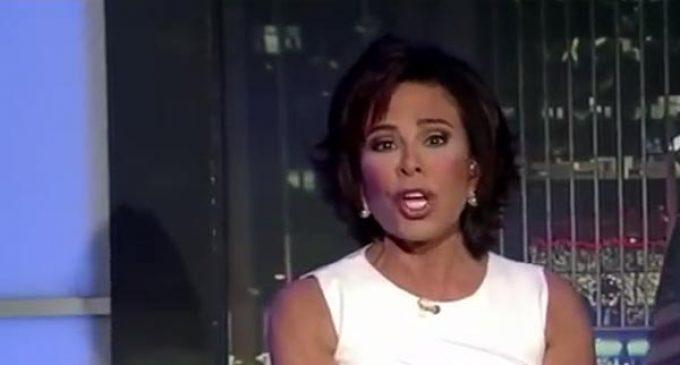 Jeanie Destroys Obama Again