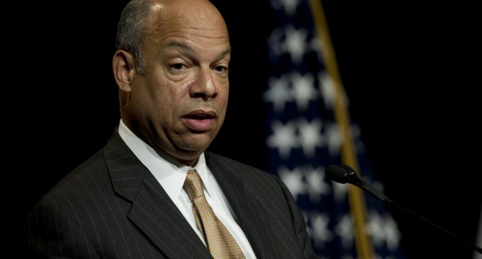 New DHS Chief: U.S. citizens do not have immunity when they are at war with the United States