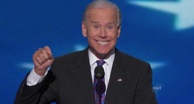 Obama Triggers World Peace, Sends Biden to End Ukraine Crisis!