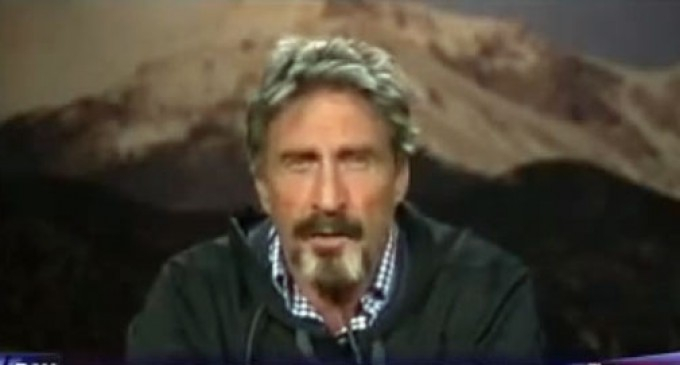 McAfee: Obamacare design will let hackers empty bank accounts of enrollees