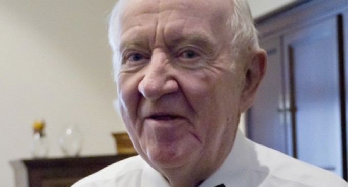 Former Justice Stevens: Here Is How We Correct Second Amendment