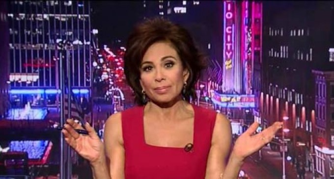 Judge Jeanine: Pack Of Lies – the Obama Fraud