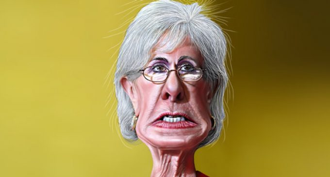 Failing Upwards: Kathleen Sebelius Eyes Kansas Senate Seat