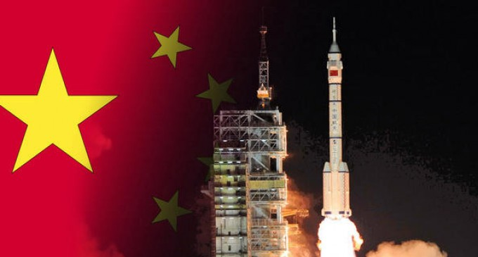 "Does China Plan to Turn Moon Into a ""Death Star""?"