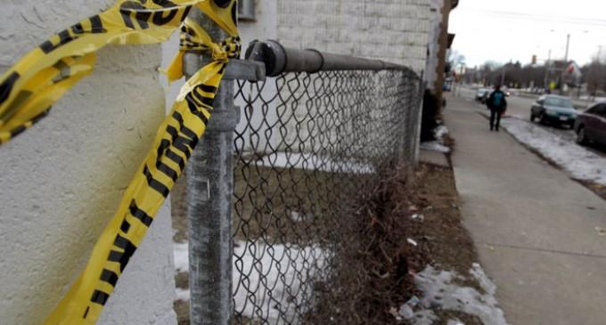 Man Jailed For Shooting Teens Beating Him With Baseball Bat