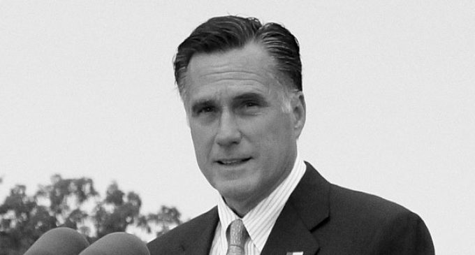Romney: Obamacare is Hurting the Economy