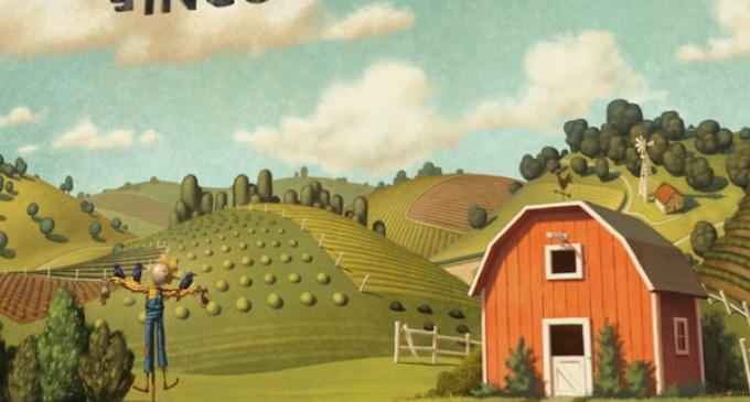 GMO-Labeling fight in jeopardy as Monsanto spends Millions on propaganda