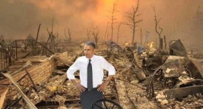 Obama's Malicious Misdeeds Pt 4