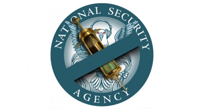 Maryland Lawmakers Want to Cut Off NSA Water, Electricity