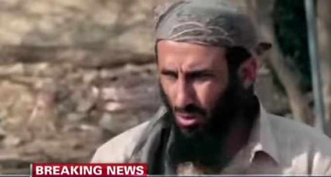 "Brazen Al Qaeda Leader: ""We Must Eliminate the Cross. The Bearer of the Cross is America."""