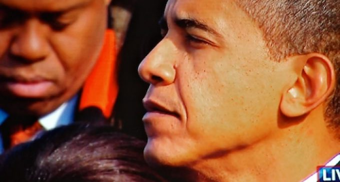 "Obama Forgets He's Pro-Abortion: ""Killing the Innocent"" Is ""Ultimate Betrayal of God's Will"""
