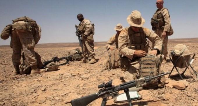 Three U.S. Servicemen Killed in Jordan under Strange Circumstances
