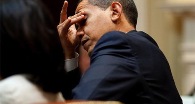 SD Rep. Party State Convention Passes Resolution For Obama Impeachment