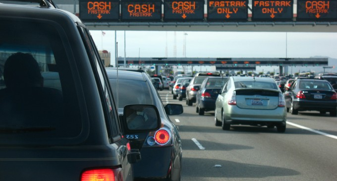 Obama To Initiate Toll On Interstates