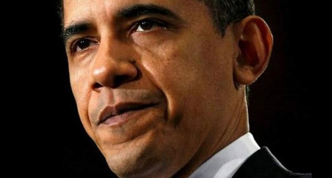 New Executive Order: Obama Can Now Seize Your Assets