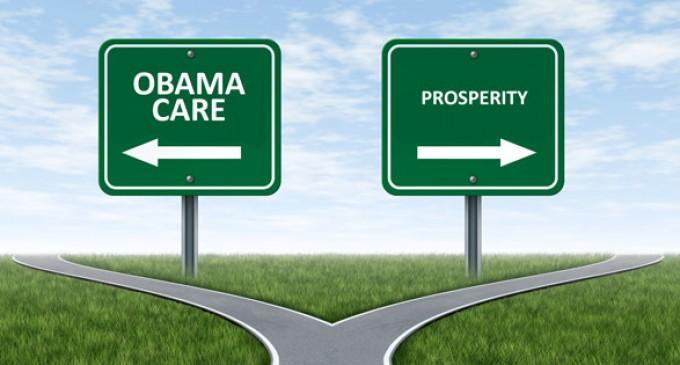 Mainstream Media steadfastly ignore Republican Health Care alternative