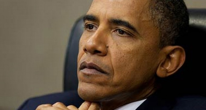 Will Obama Remain In Office In 2017?