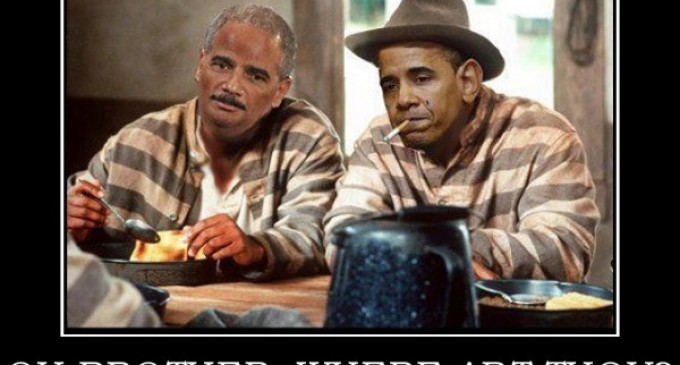 Republican reps to file articles of impeachment against Eric Holder