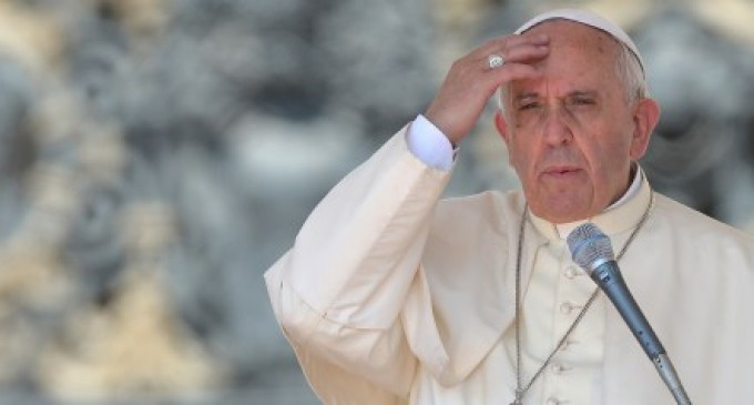 Miami Priest To Pope: Why Condemn Capitalism and Not Communism