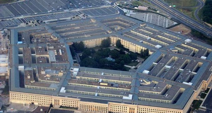 Pentagon Report Designed to Raise Climate-Change Fears