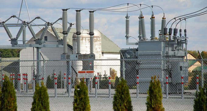 Terrorism Experts: Cali. Power Station Attack Was Likely Terrorist Dry Run