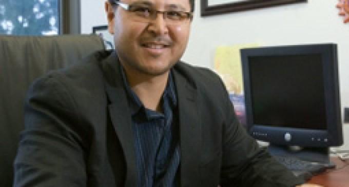 UCLA Professor: Jesus Supports Obamacare
