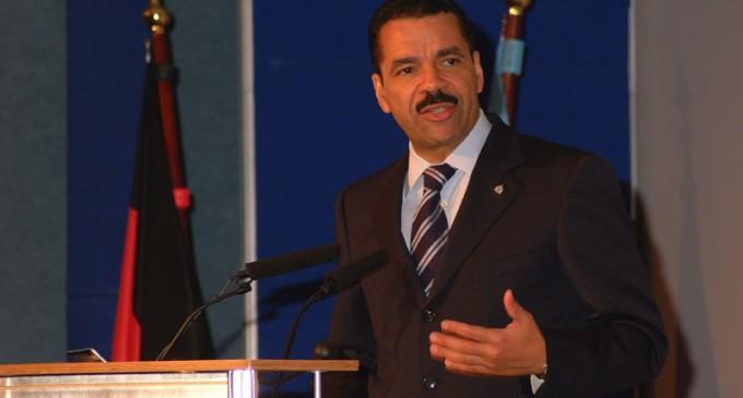 Interpol Chief: Arm Citizens Globally to Prevent Terror Attacks