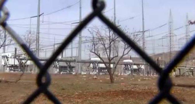 Power Grid Terrorist Attack Reveals America's Vulnerability